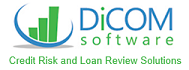 DiCOM Software Logo